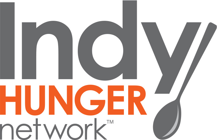 Indy Hunger Network Logo